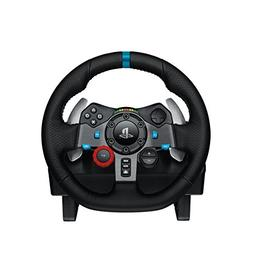 Logitech G29 Driving Force Racing Wheel pour PS4, PS3