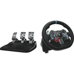 Logitech G29 Driving Force Racing Wheel For Playstation 3 An