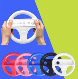 Game Racing Steering Wheel For Nintendo Wii Mario Kart Remot