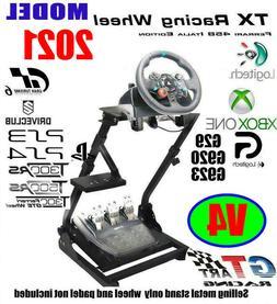 Genuine GT ART Racing Cockpit Steering Wheel Stand for G29 P