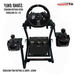 GT Omega Steering Wheel stand PRO for Logitech G920 Racing w