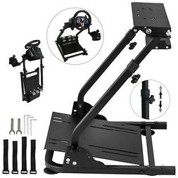 Racing Simulator Steering Wheel Stand Logitech G29 Thrustmas
