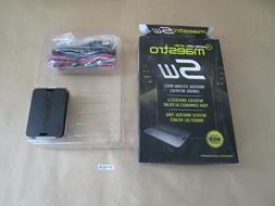iDatalink Maestro SW ADS-MSW Steering Wheel Control Integrat