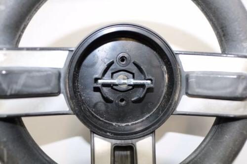 Power On 302 Boss Steering Wheel