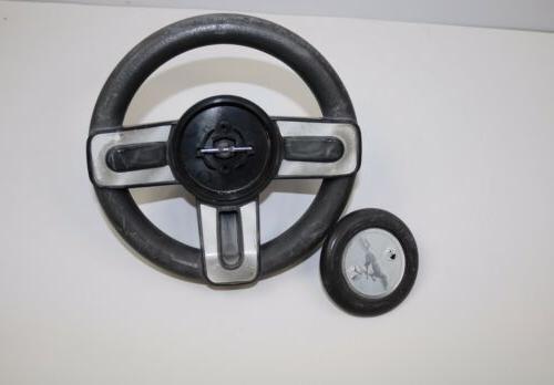 Power On Boss Steering