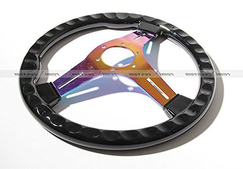 1989 - 1998 Nissan 240SX S14 Wheel Hub
