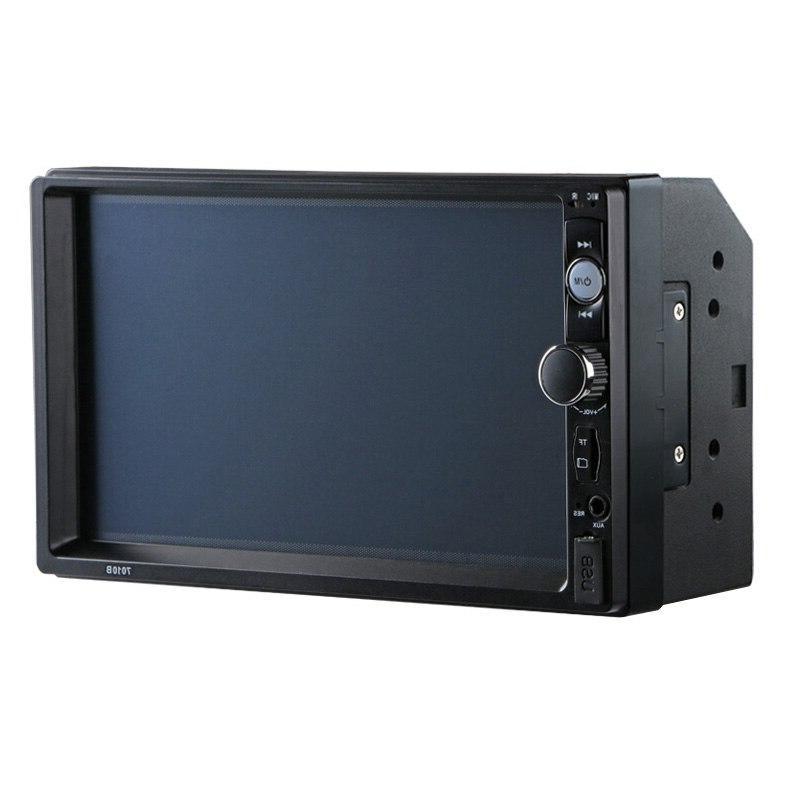 2 Car FM Video Audio MP3 AUX <font><b>Adapter</b></font> <font><b>Steering</b></font> <font><b>Control</b></font>