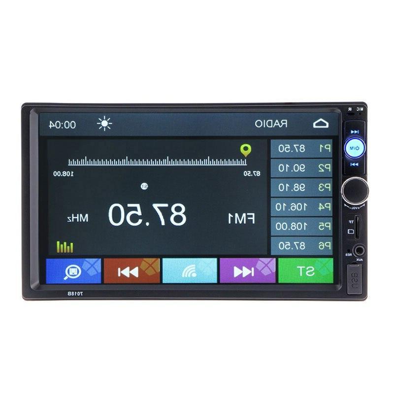 2 Multimedia Video FM <font><b>Radio</b></font> MP3 MP4 <font><b>Adapter</b></font> <font><b>Control</b></font>