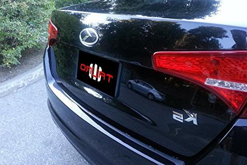 Carbon Edition 8pc + Rear Wheel Wheel + Mini Sticker