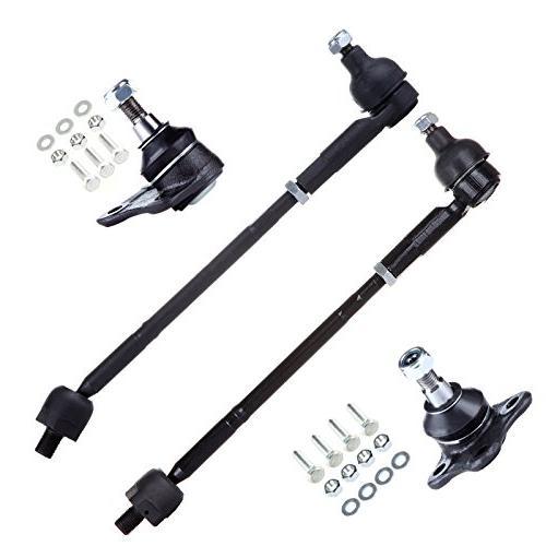 4pcs suspension kit 1 left 1 right