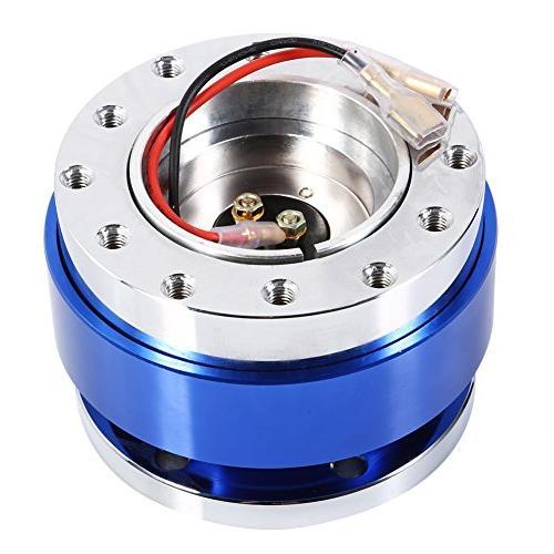 6 Hole Quick Hub Adapter