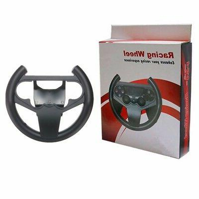 Car Steering Wheel Racing Driving Controller Playstation 4 A