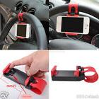 Car Steering Wheel Sticky Mount Holder Stand For Universal M