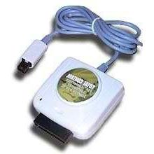 Dreamcast to controller adapter analog/digital Playstation wheels and 6 cable