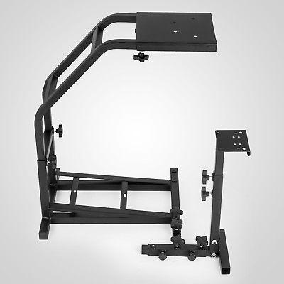 Racing Simulator Wheel Stand For PS4 G920
