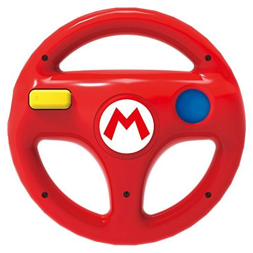 HORI Mario Kart 8 Racing Wheel