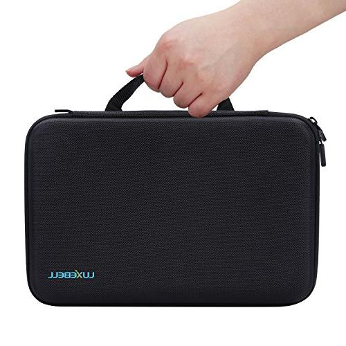Luxebell Kit AKASO WiFi Camera Gopro Hero 7 6 Fusion Session Sliver Hero 4/3+/3/2/1