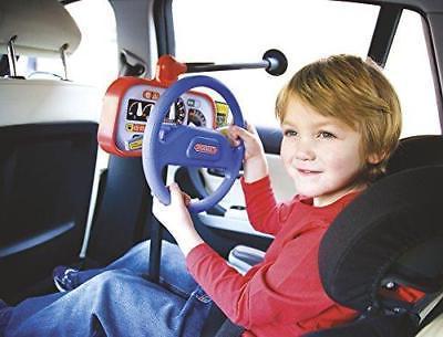NEW Casdon Toy Backseat Driver Wheel