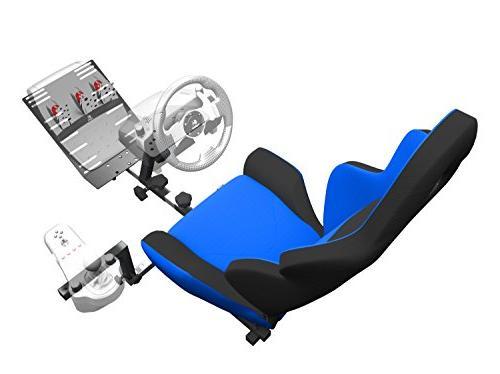 0c66701c809 Openwheeler Stand Cockpit Black   Logitech G29   All. Openwheeler Wheel  Stand Black   Logitech G29   G920   All Thrustmaster All Fanatec