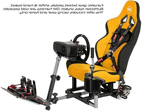 Openwheeler Racing Wheel Black Logitech G29 | | All