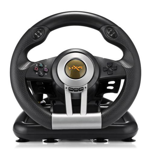 PXN Racing Steering Pedal for PS4 and One