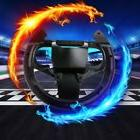 Racing Car Steering Wheel Driving Game Handle For Playstatio
