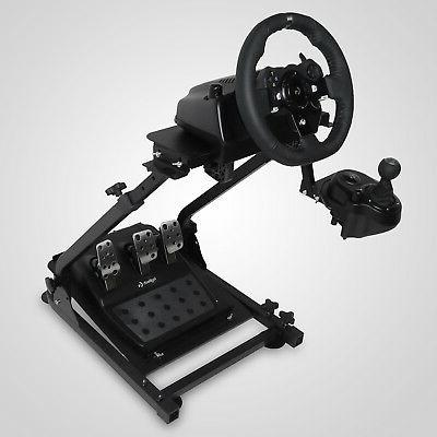 Racing Steering Wheel Stand PS4 Thrustmaster