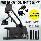 Racing Simulator Steering Wheel Stand Logitech G29 T500RS Th
