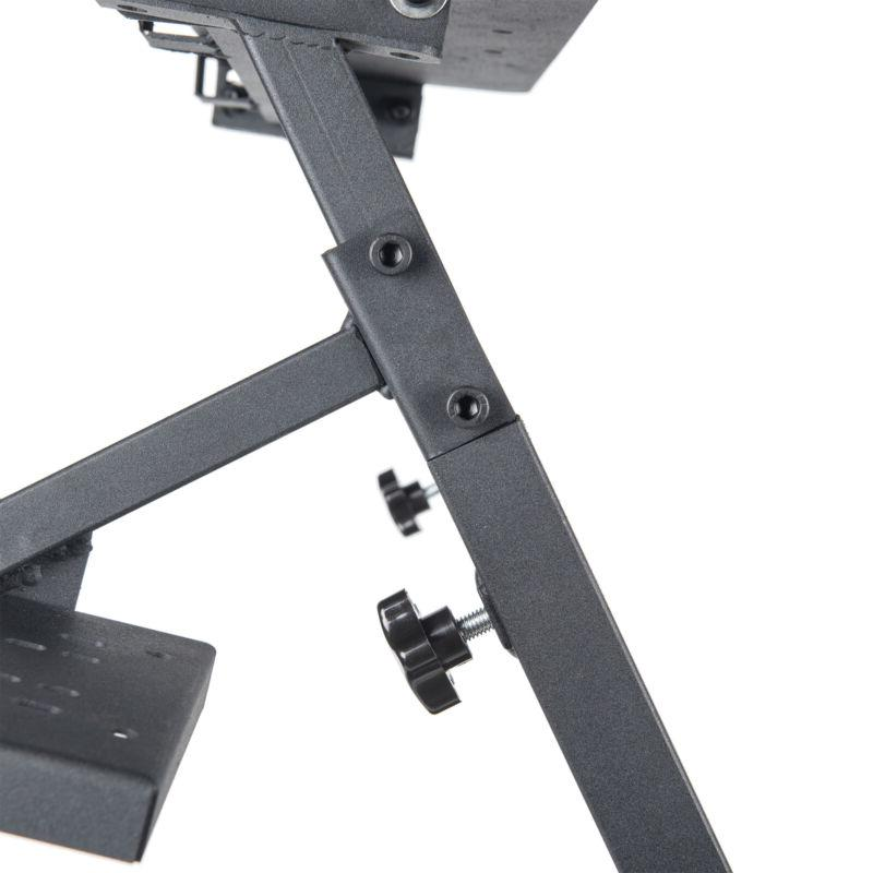 Racing Simulator Wheel Stand for Logitech