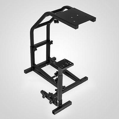 Racing Logitech gaming Wheel-mounted Stand G29
