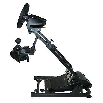 Racing Simulator Wheel Stand Stand For Logitech G27 G29 T300RS