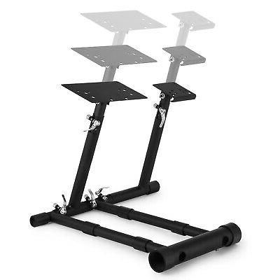 Racing Simulator Steering Wheel Stand Shifter for Logitech G27