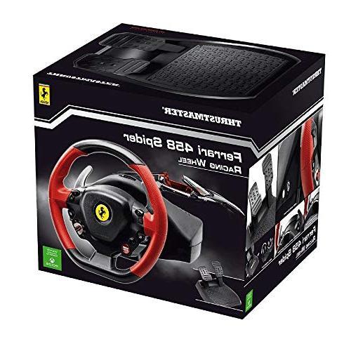 Thrustmaster Ferrari Racing One