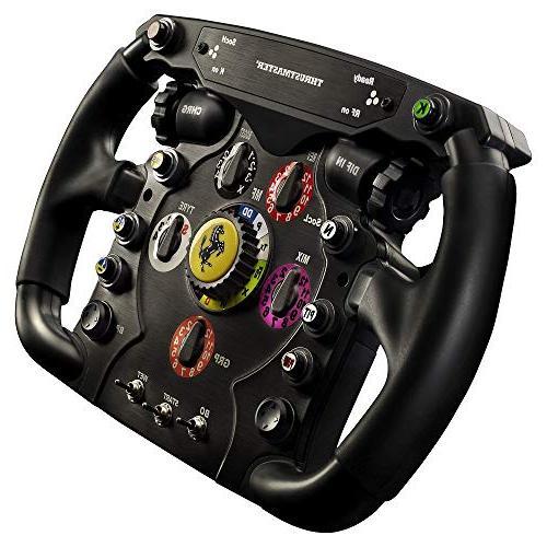 Thrustmaster Ferrari Wheel Add-On