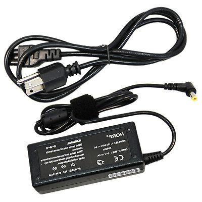 HQRP AC Power Adapter for Logitech Series Game Joysticks Rac