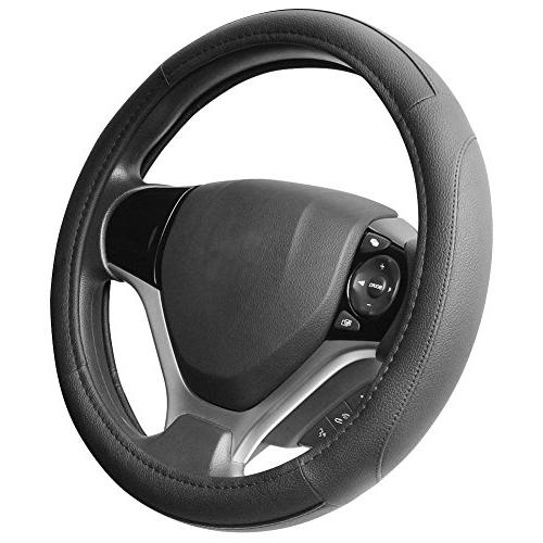 SEG Direct Microfiber Leather Steering Cover for -
