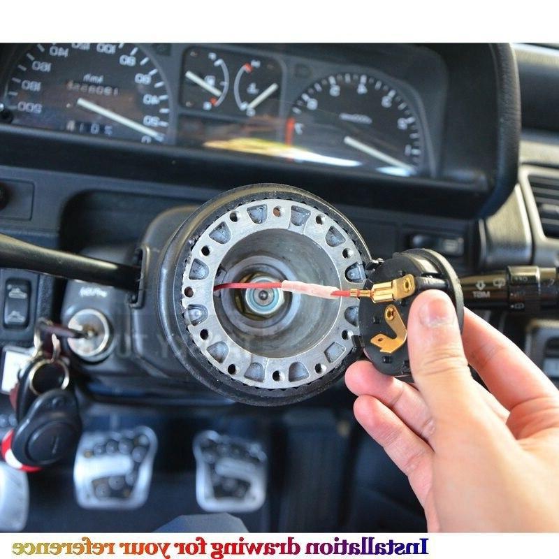 Boss Kit 206 <font><b>Steering</b></font> <font><b>Adapter</b></font>