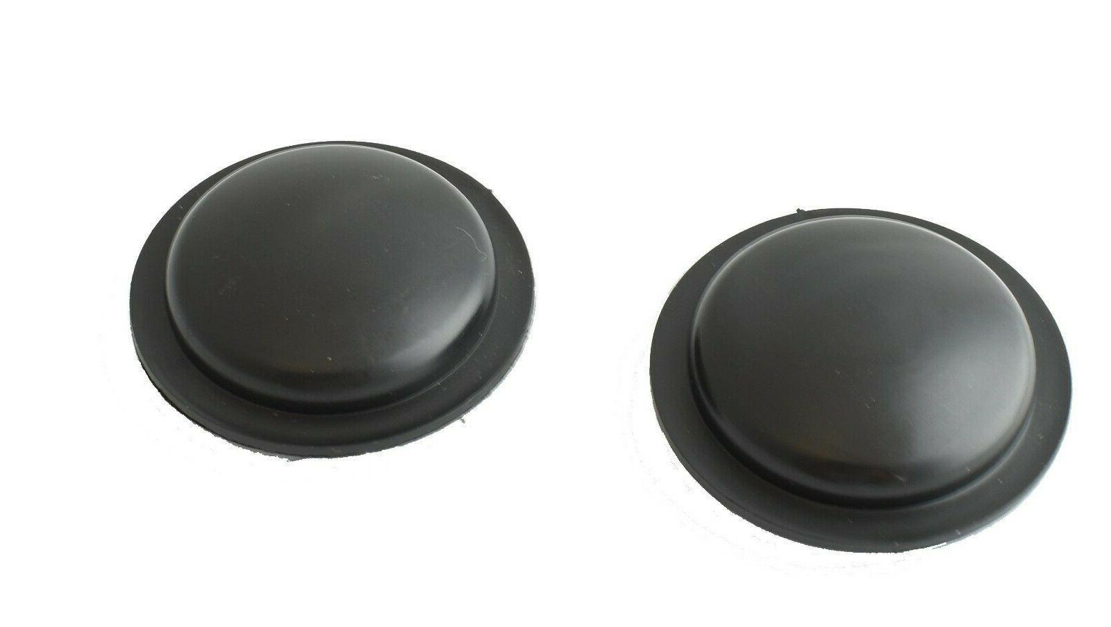 Brand New Pallet Jack/Truck Steering Wheels Bearings Poly & Caps