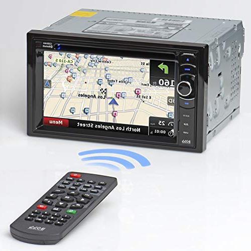 bv9386nv double din touchscreen dvd
