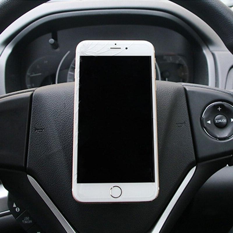 Car <font><b>Steering</b></font> <font><b>Wheel</b></font> Car <font><b>Holder</b></font> <font><b>Holder</b></font> Sight GPS Display Stand Mount