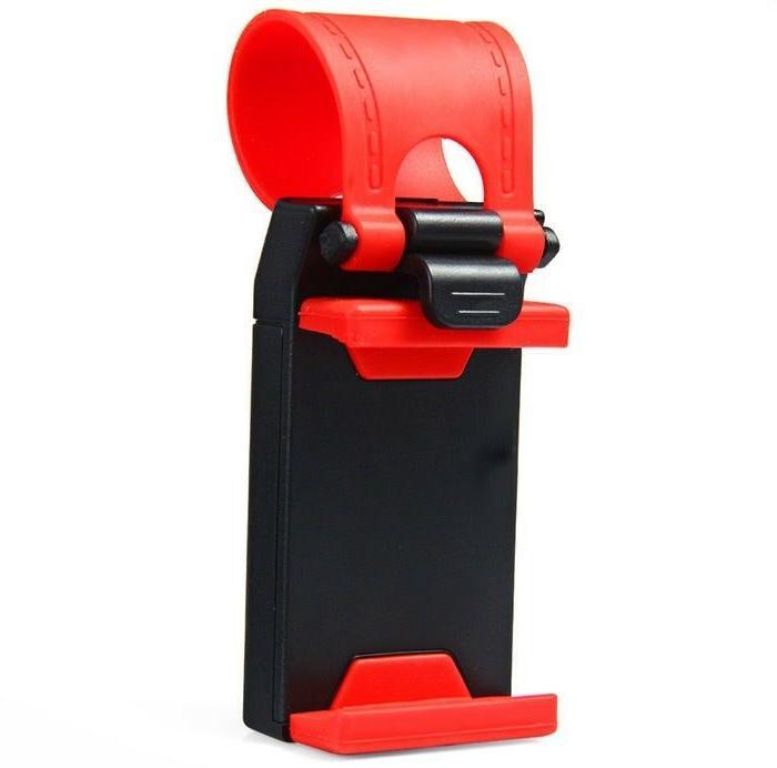 Car Mount Holder Cradle For 6/7/8/X,Samsung,GPS