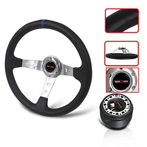 civic integra crx jdm performance steering wheel