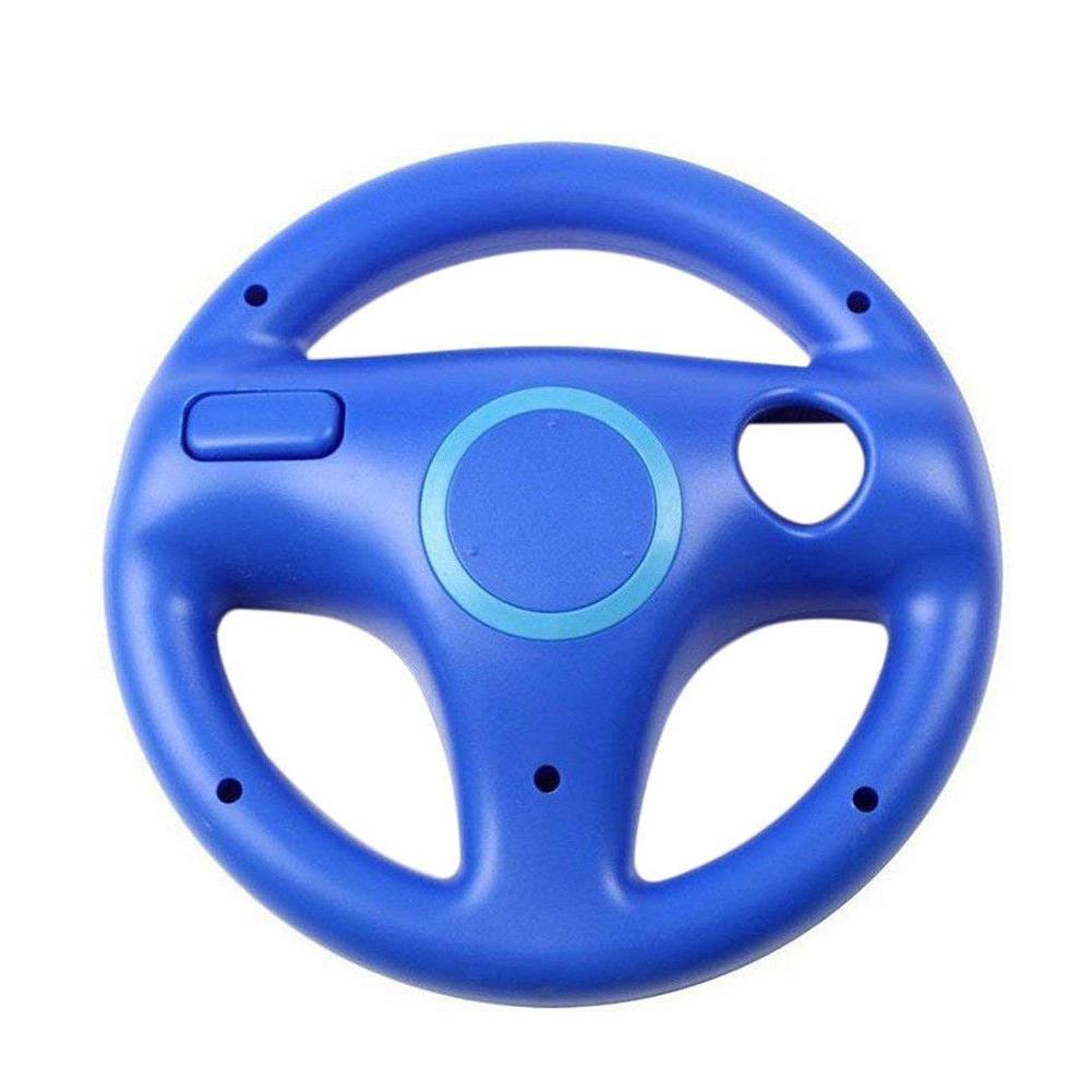 Controller Racing Game Steering Wheel Gamepad Wheel for Nint