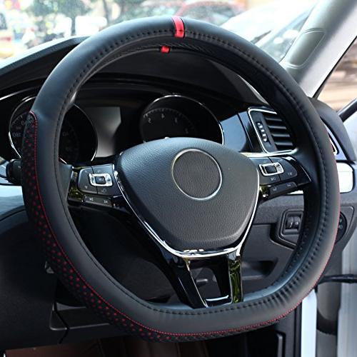 D Steering Wheel Cover D Flat Bottom Anti-skid 109D