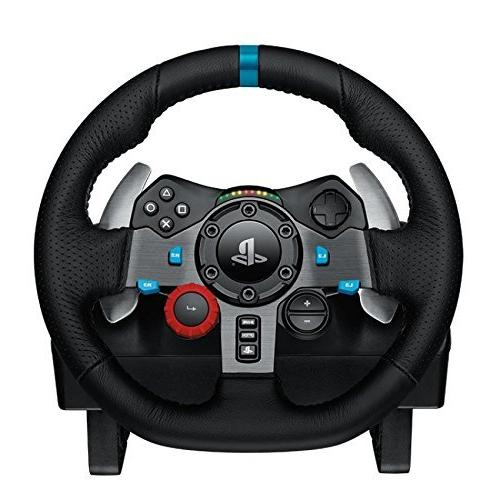 Logitech Force Racing for 4 and 3