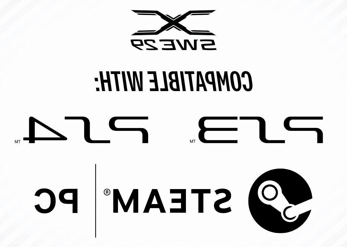 ESR SWE GT Steering Wheel - Fits