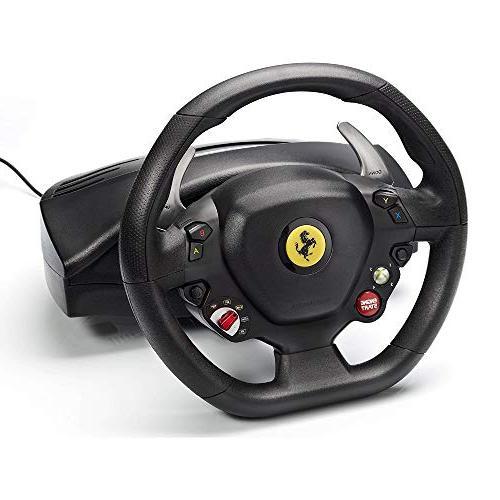 Thrustmaster Ferrari Wheel for Xbox
