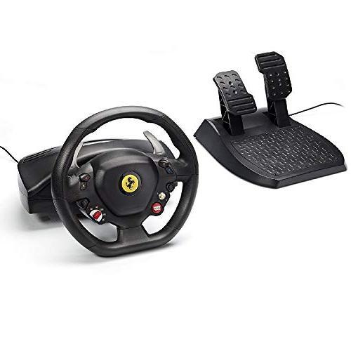 Thrustmaster Racing Wheel for Xbox
