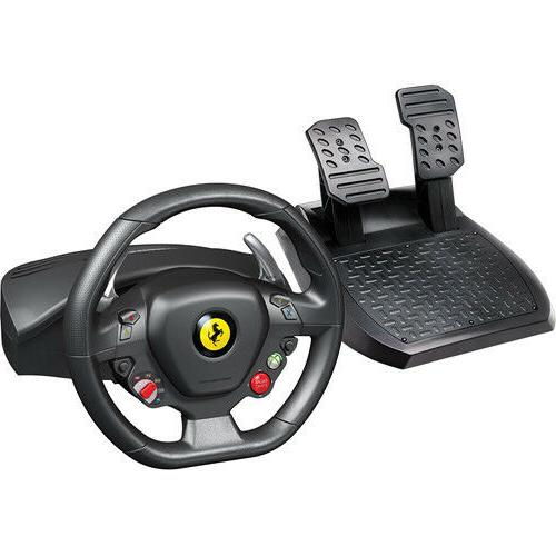 ferrari 458 racing wheel