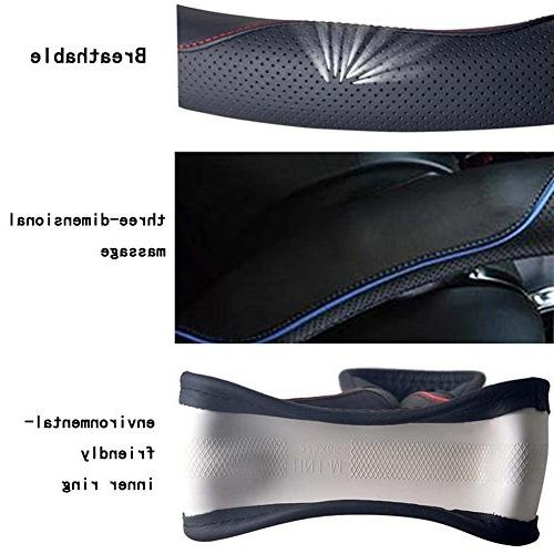 Flat Bottom Wheel Cover - D Cut Steering Wheel -